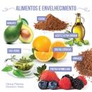 Alimentos e Envelhecimento