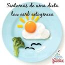 Efeitos Colaterais de uma Dieta Cetogênica