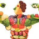 O Vegetarianismo e a Prática de Exercícios